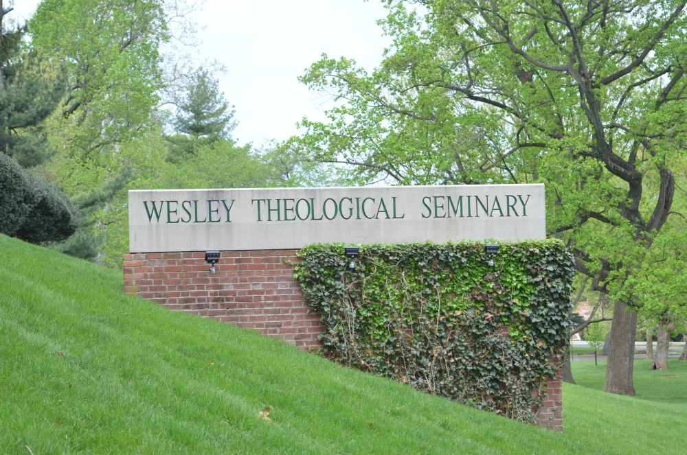 AU plans to house students at Wesley Theological Seminary