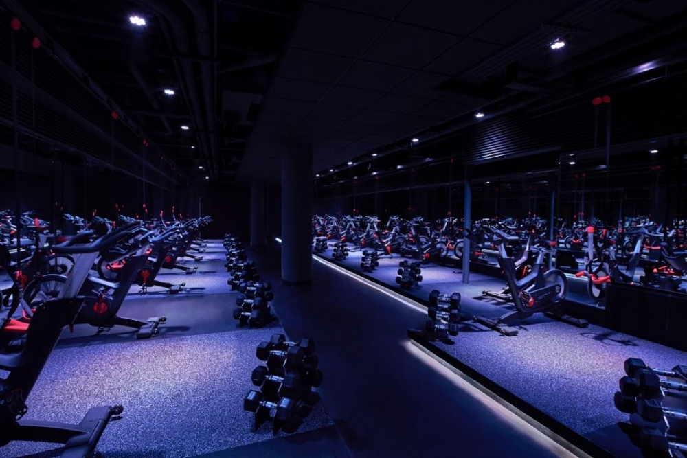 New workout experience SweatBox opens in DuPont May 4th