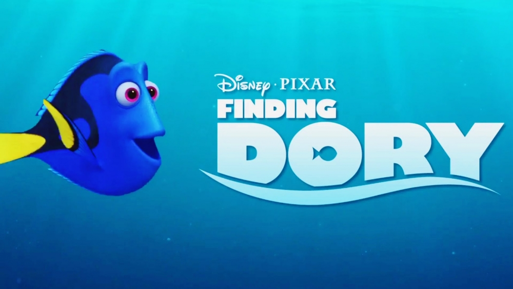 Finding Dory: An a-dory-ble sequel
