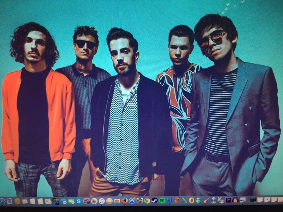 """Crown the Empire's """"Retrograde"""" hits big with hardcore fans"""