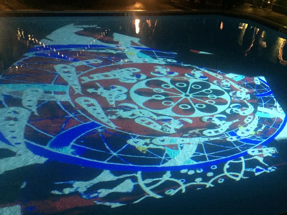 Art All Night unites DC neighborhoods, residents and artists