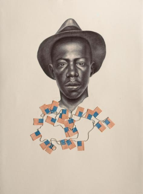 Narratives of Black America: Lawrence and Lovell at the Phillips Collection