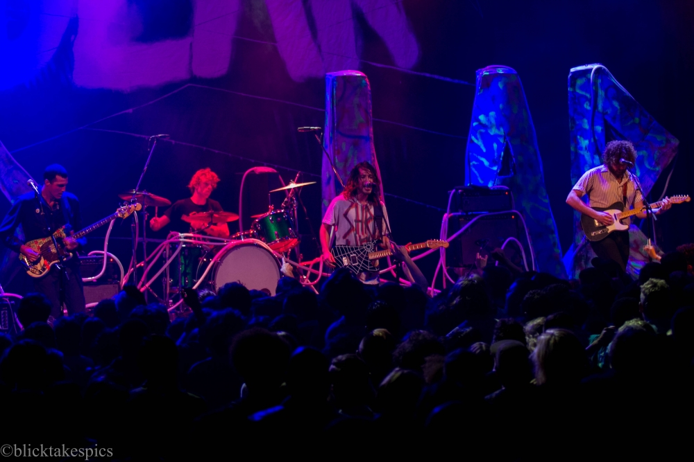 Concert Review: FIDLAR at The Howard Theater