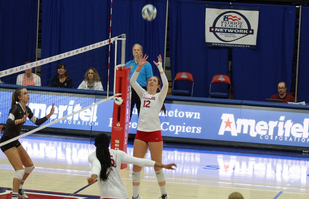 Patriot League women's volleyball preview