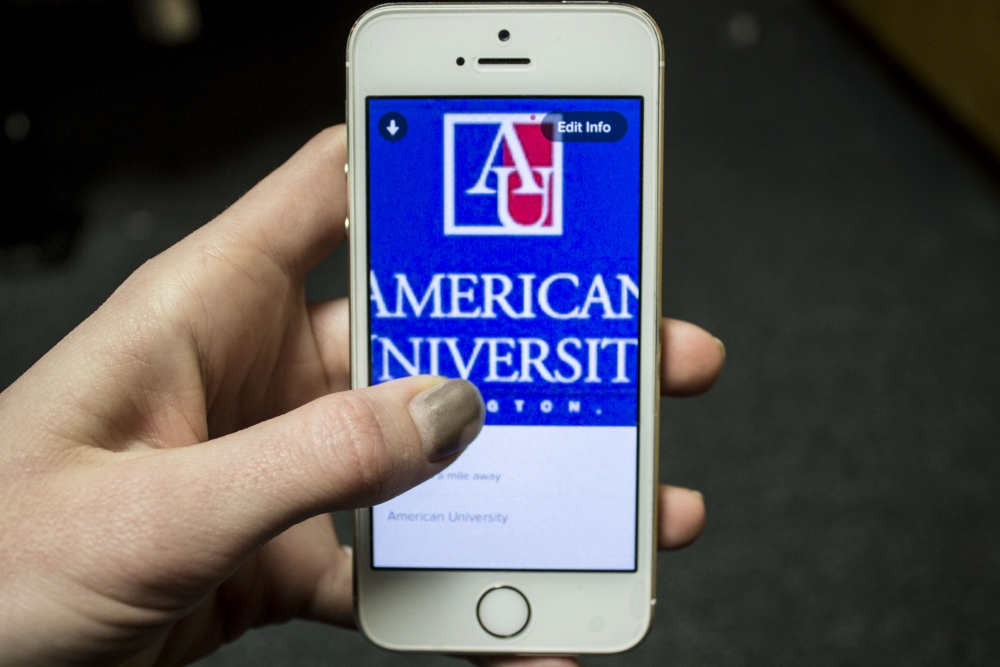 Exploring AU's dating app culture