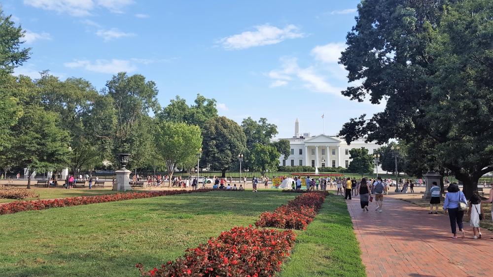 Best 2017 summer festivals in D.C.