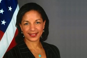 Ambassador Susan Rice joins School of International Service