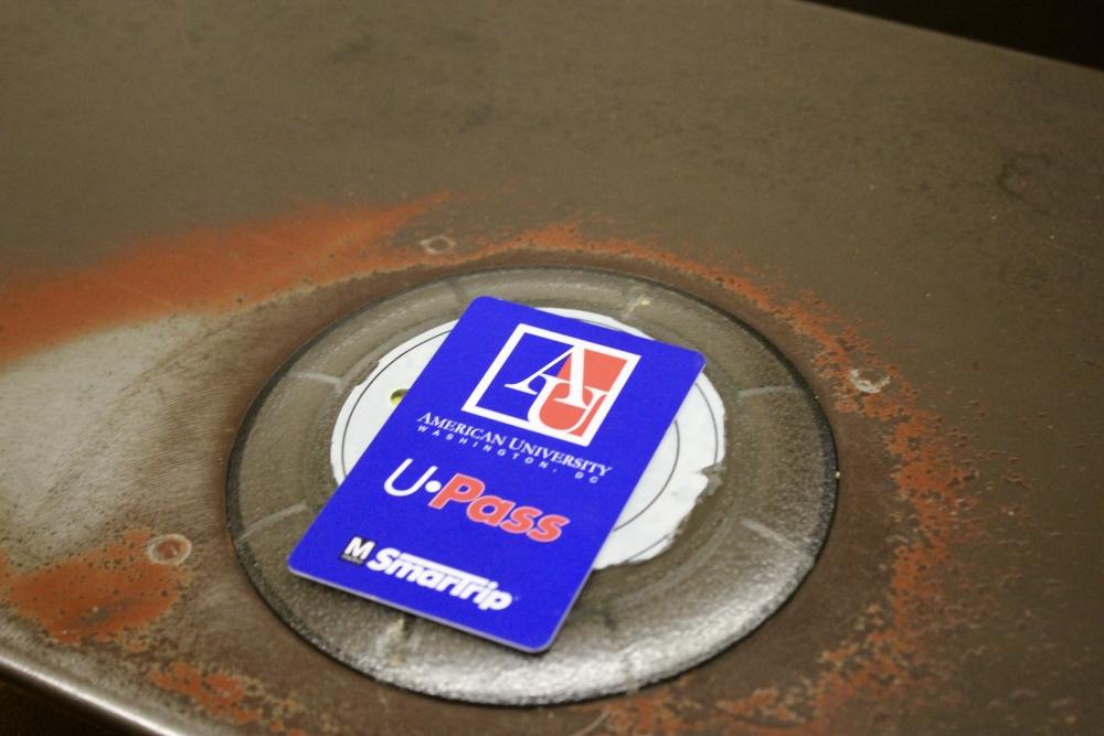 Metro renews U-Pass partnership with AU