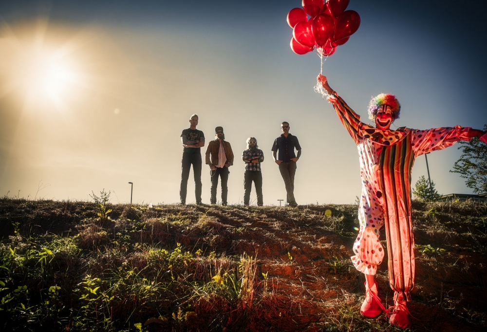 Concert Preview: Mastodon