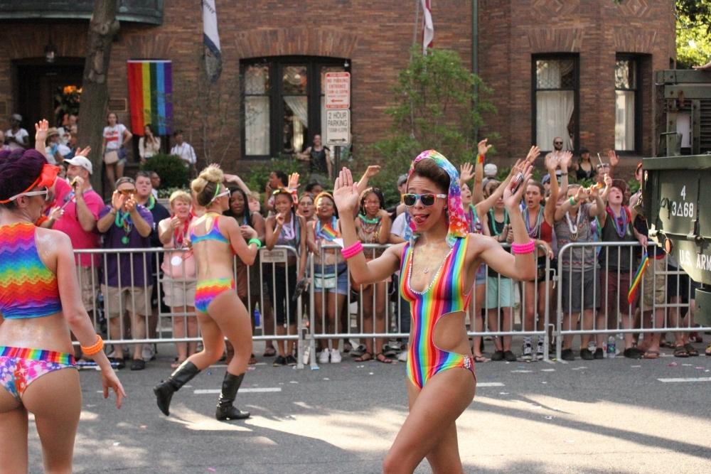 Preview: Capital Pride Week 2017