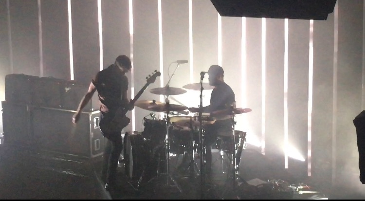 Concert Review: Royal Blood