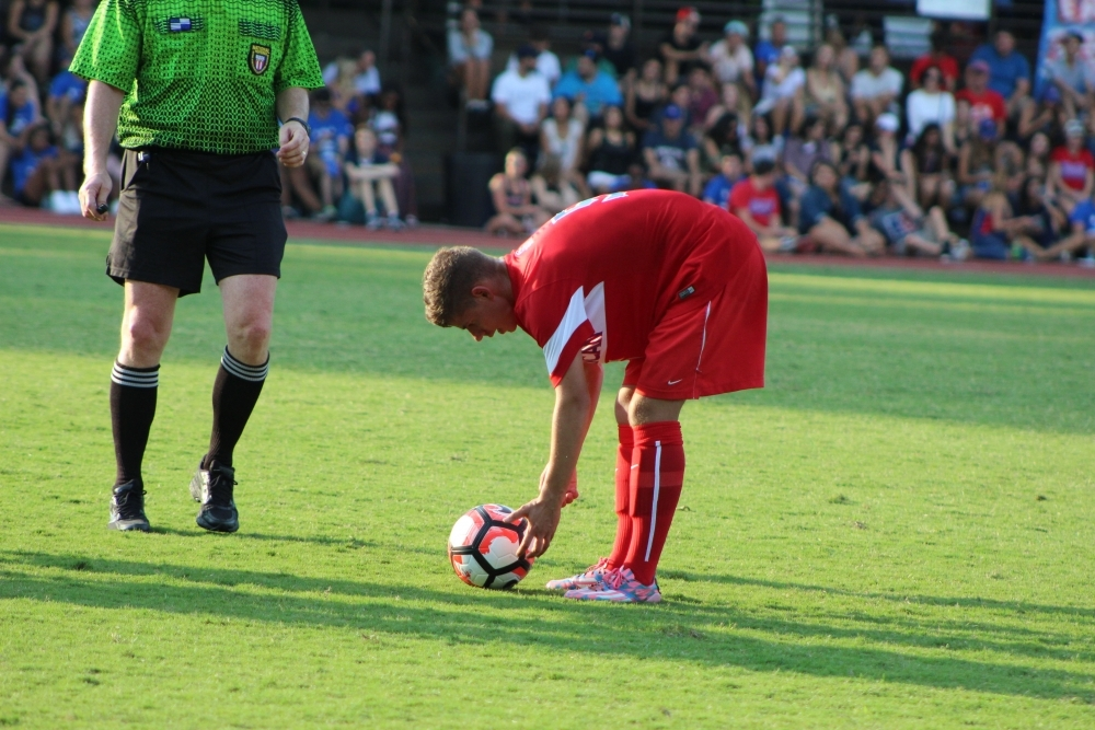 Men's soccer furthers losing streak with 3-0 loss to Marist