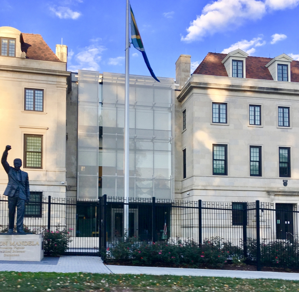 The Eagle's guide to winter embassy and international events