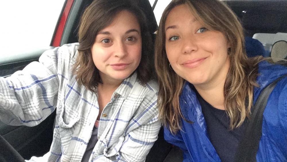 American University, Peace Corps mourn death of alumna Hanna Huntley