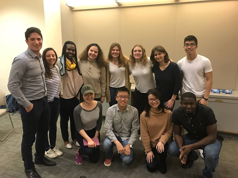 International student office works to ensure post-grad employment for students