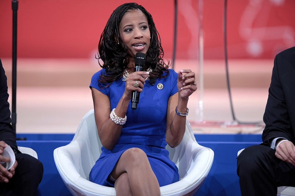 Congresswoman Mia Love to speak at KPU, SPA-sponsored event