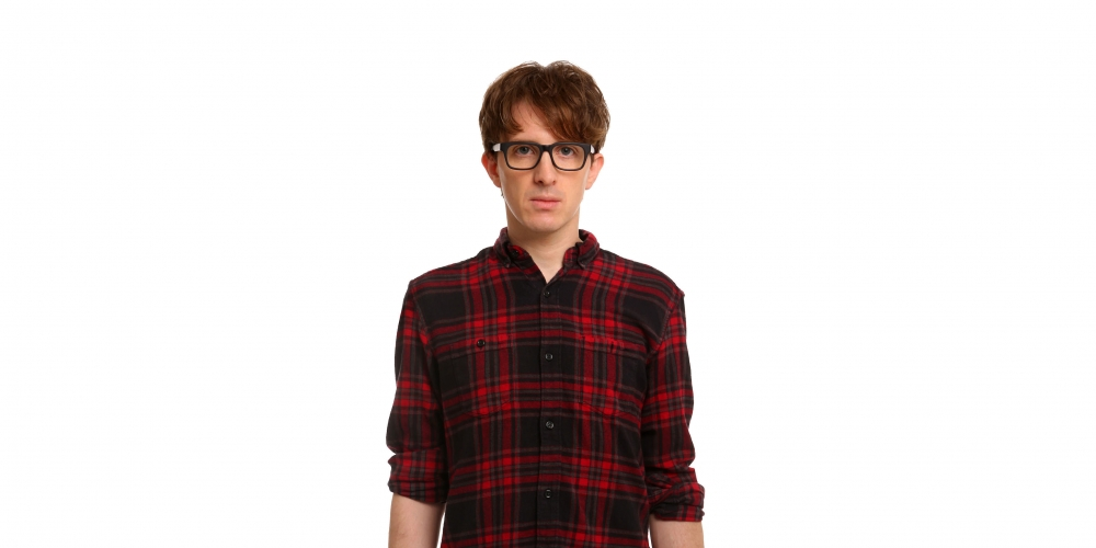 James Veitch transcends comedy by satirizing scam emails