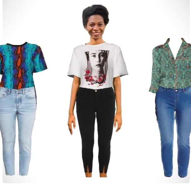 Zeekit makes shopping online easier