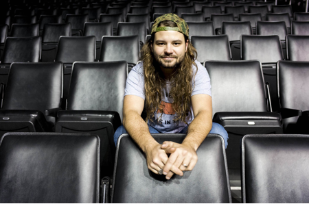 Brent Cobb & Them remind DC9 Nightclub that blue-collar country and blues is alive and well