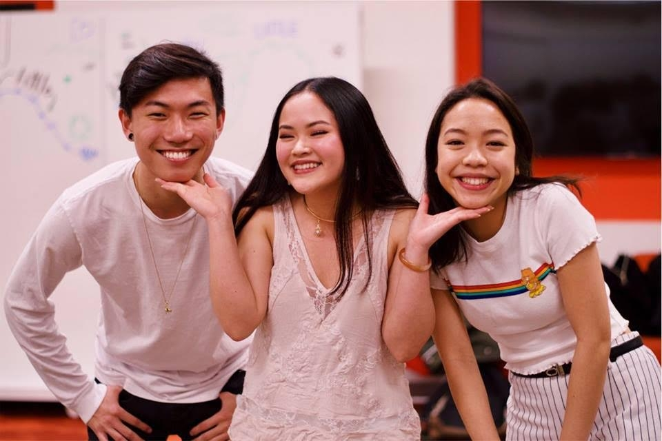 Asian-American Student Union launches new 'family program' to build community