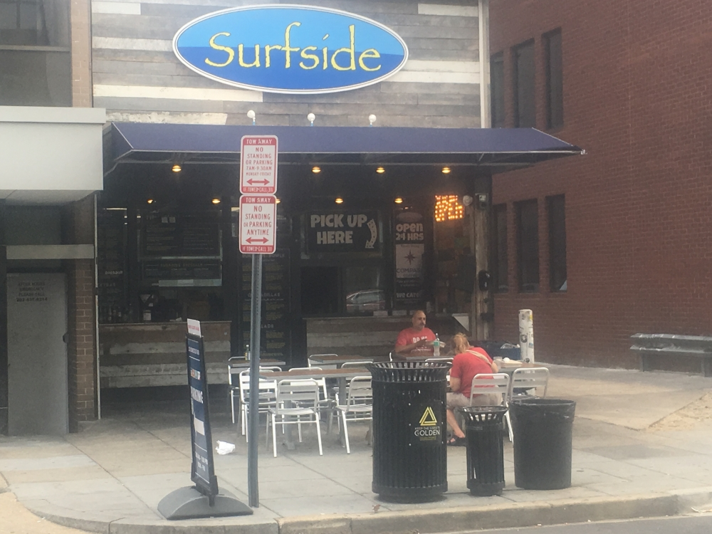 Surfside set to open Tenleytown location