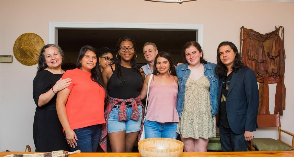 AU students and faculty launch D.C.'s first NAHJ student chapter