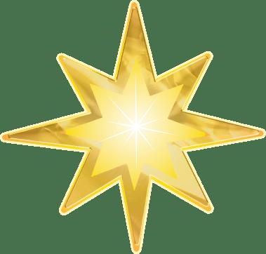 LumiStella Star