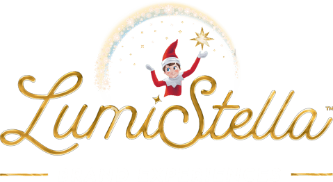 LumiStella Brand Experiences Logo