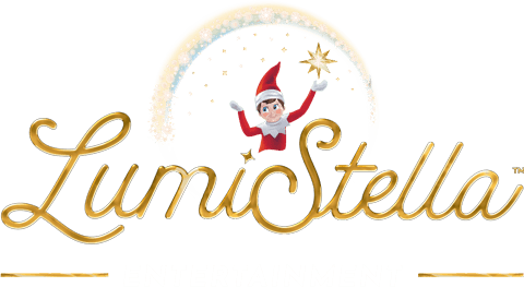 LumiStella Entertainment Logo
