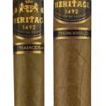 Heritage 1492 Nicaragua
