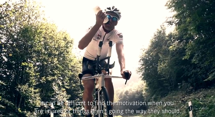 What It Takes to be an Ironman - Video