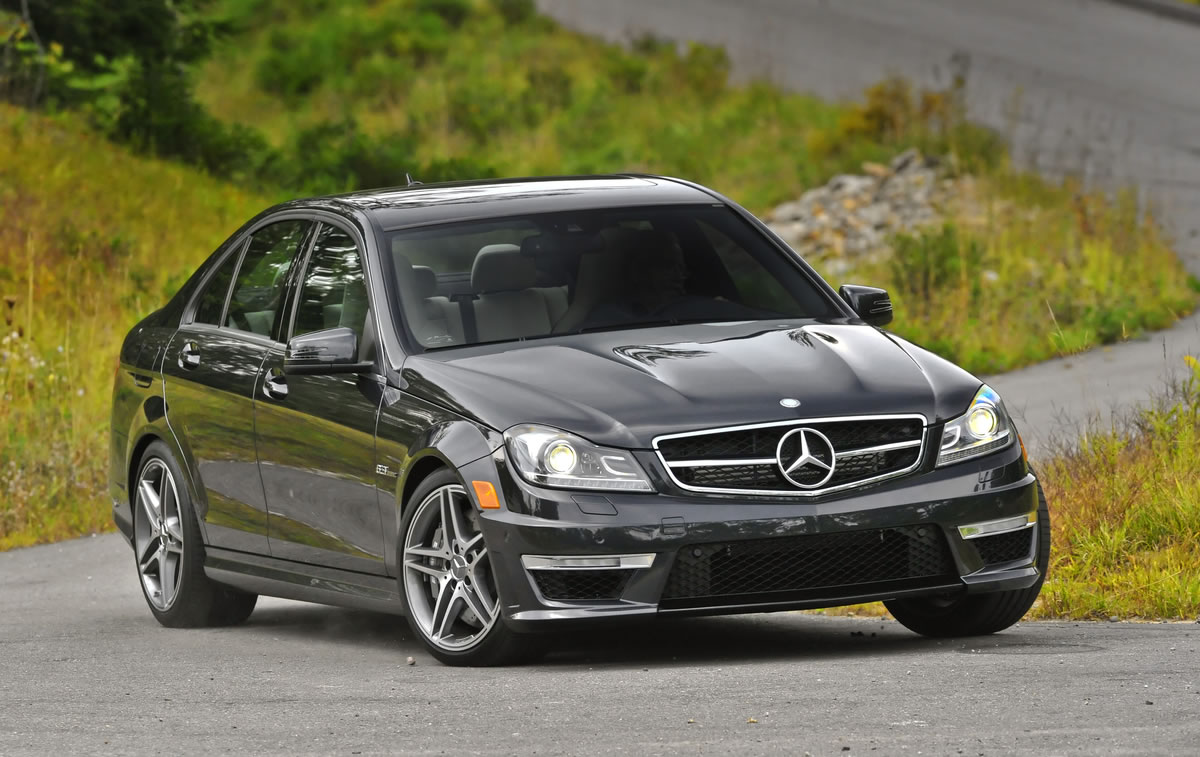 Mercedes Benz C Class Photo Gallery Emercedesbenz