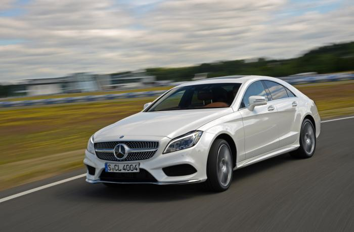 2014 CLS Reviewer Gives 4 out of 5 Stars