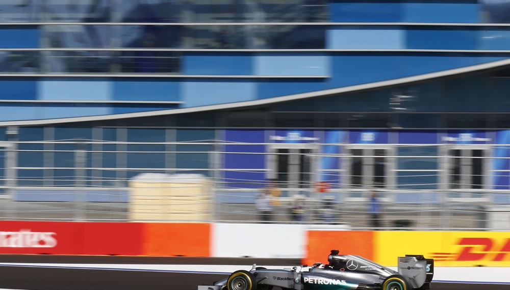 Is Formula 1 On The Brink of Crisis