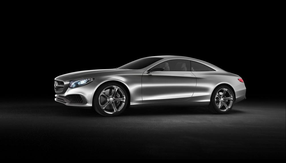 Mercedes-Benz Confirms S-Class Cabriolet