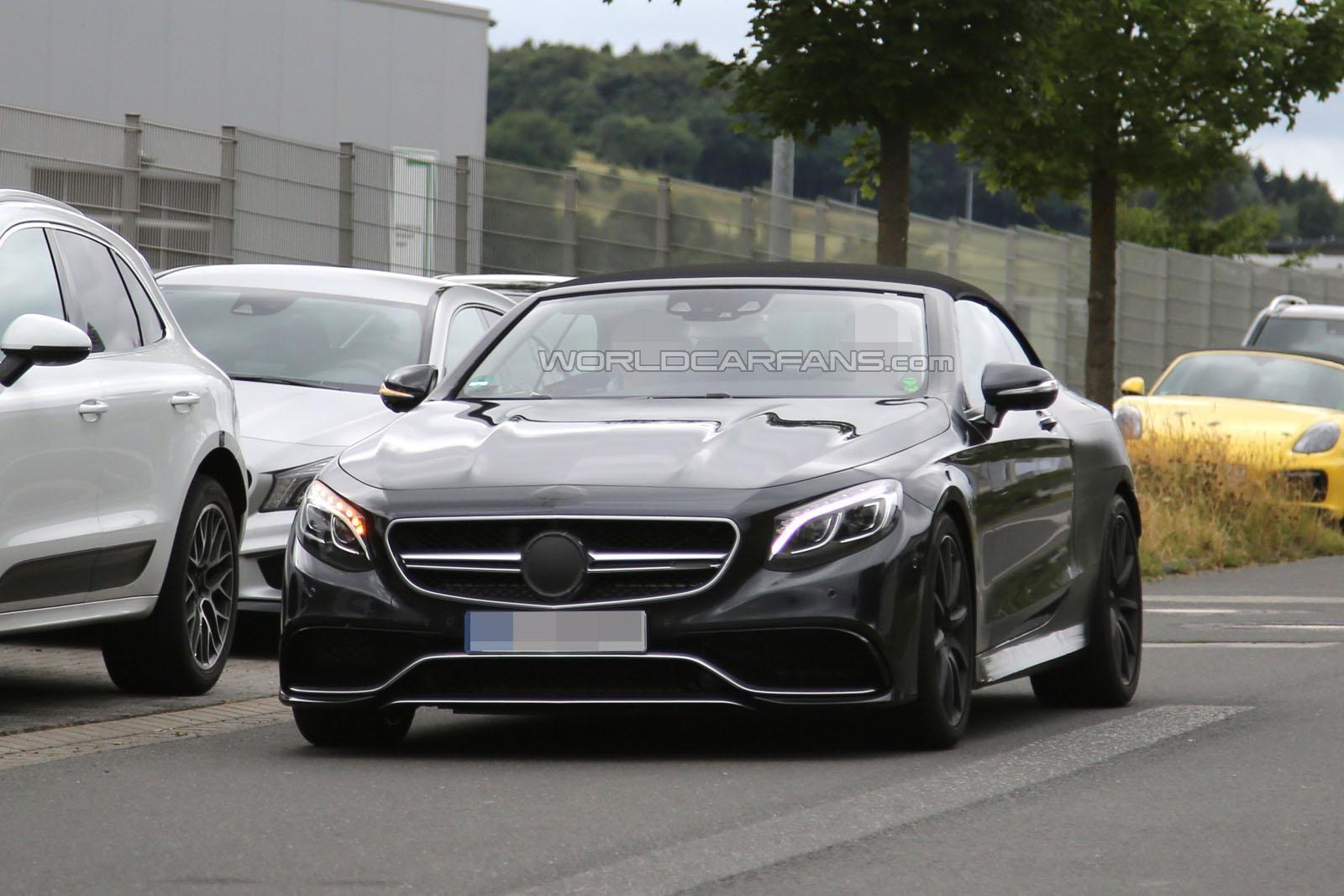 Mercedes müller sexy