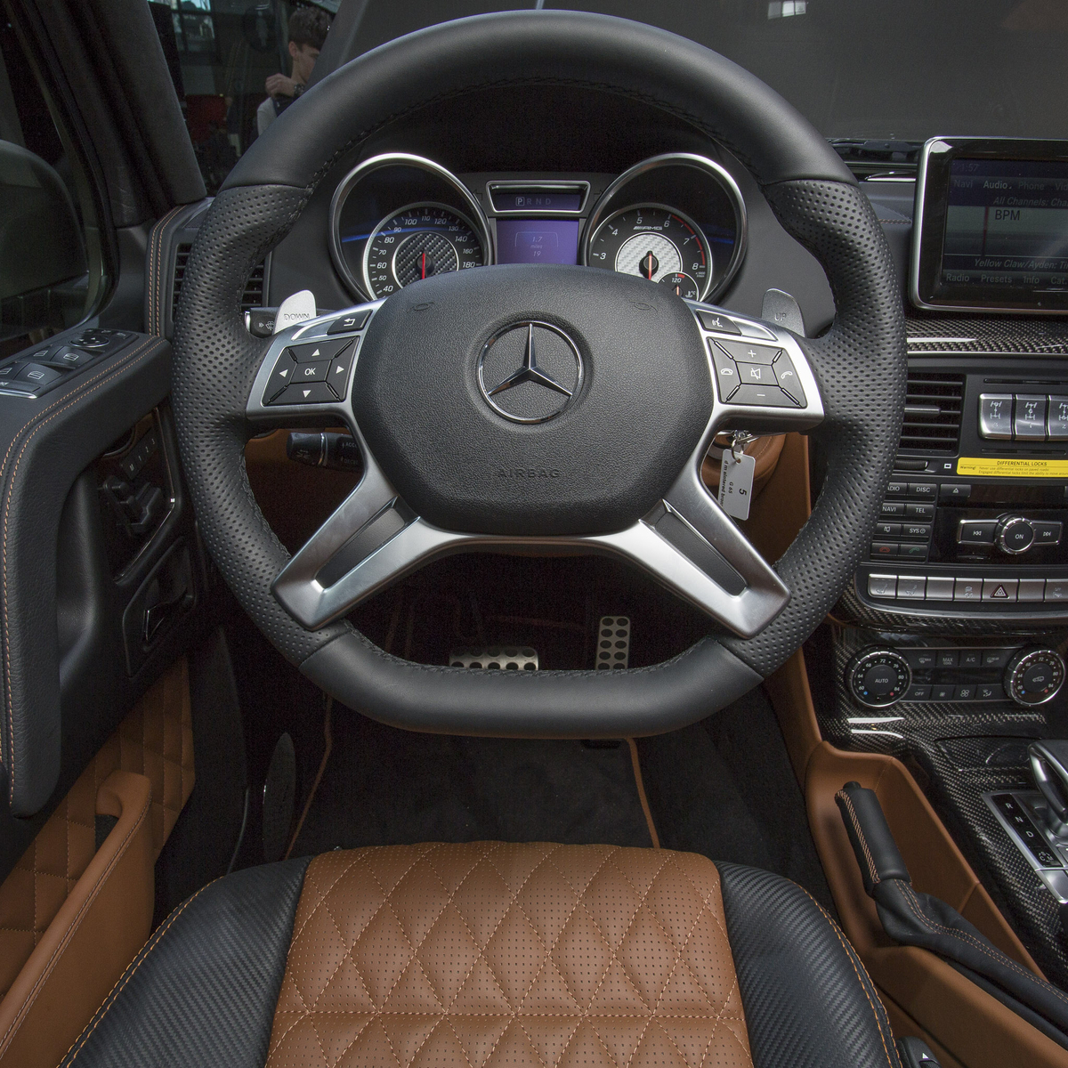 2019 Mercedes Amg E63 S Wagon: 2016 Mercedes-AMG G65 Pricing Announced