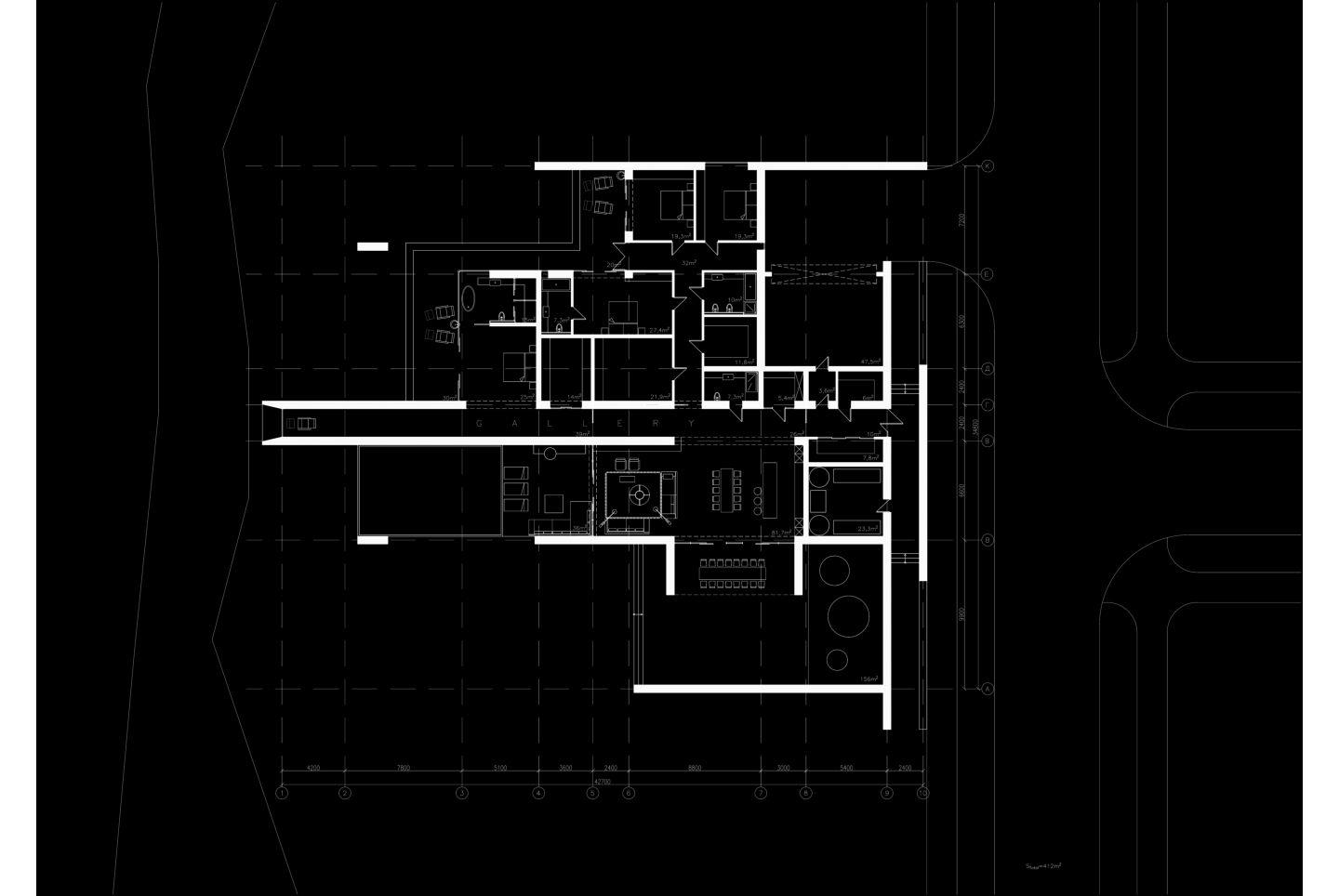 Sergey Makhno Architects Father's House Design
