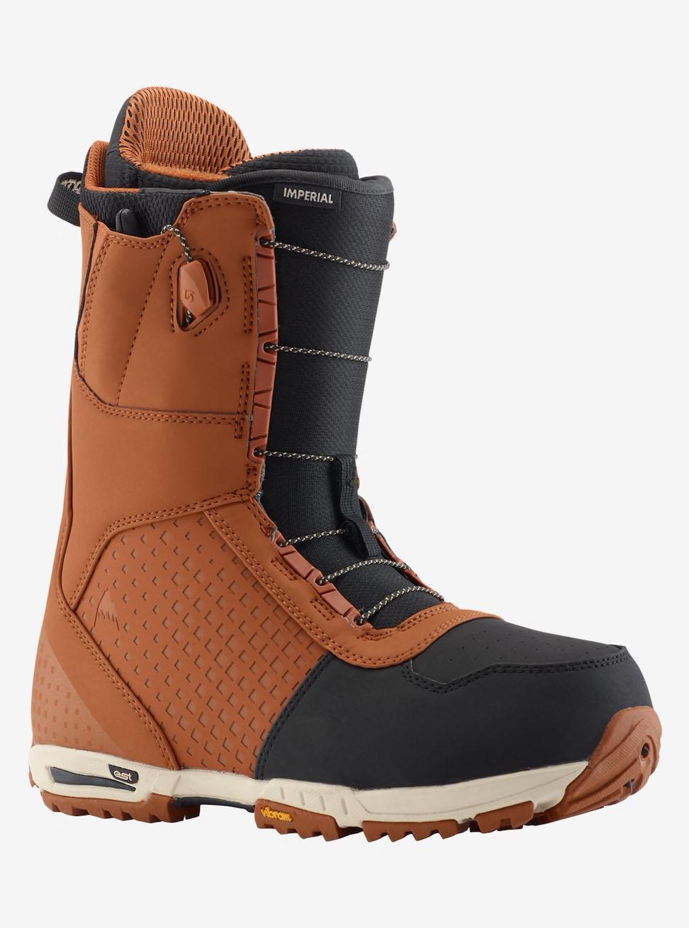 2019 Burton Imperial Speedzone Boots