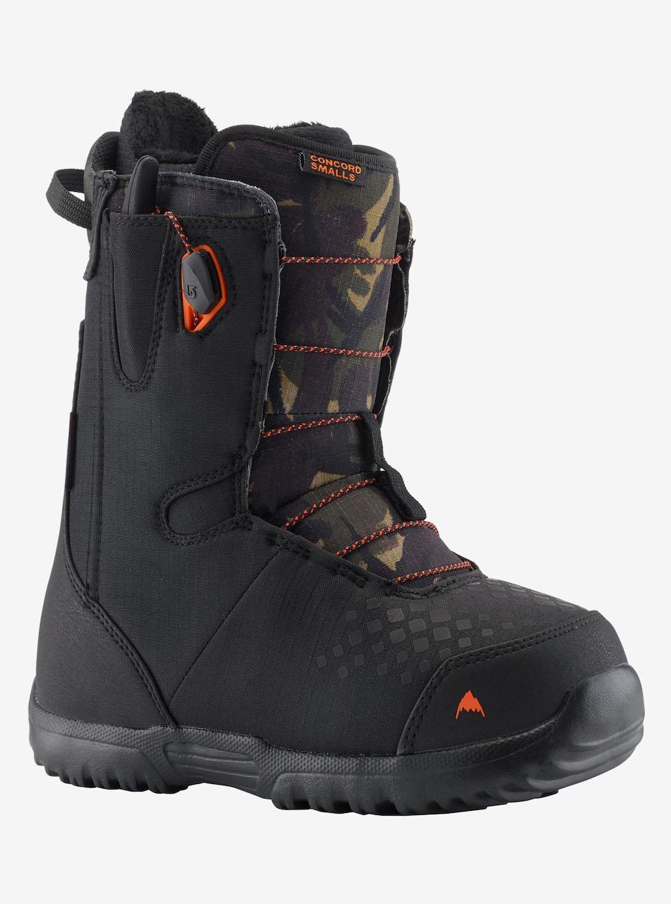 2019 Burton Concord Smalls Speedzone Boots