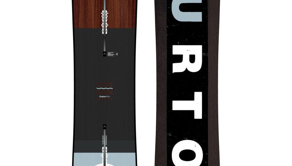 2019 Burton Custom Snowboard