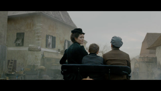 """Bertha Benz: ""the journey that changed everything"""
