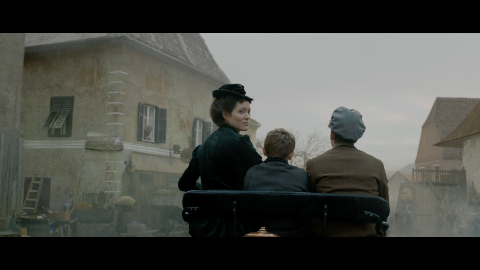 """""""Bertha Benz: """"the journey that changed everything"""""""