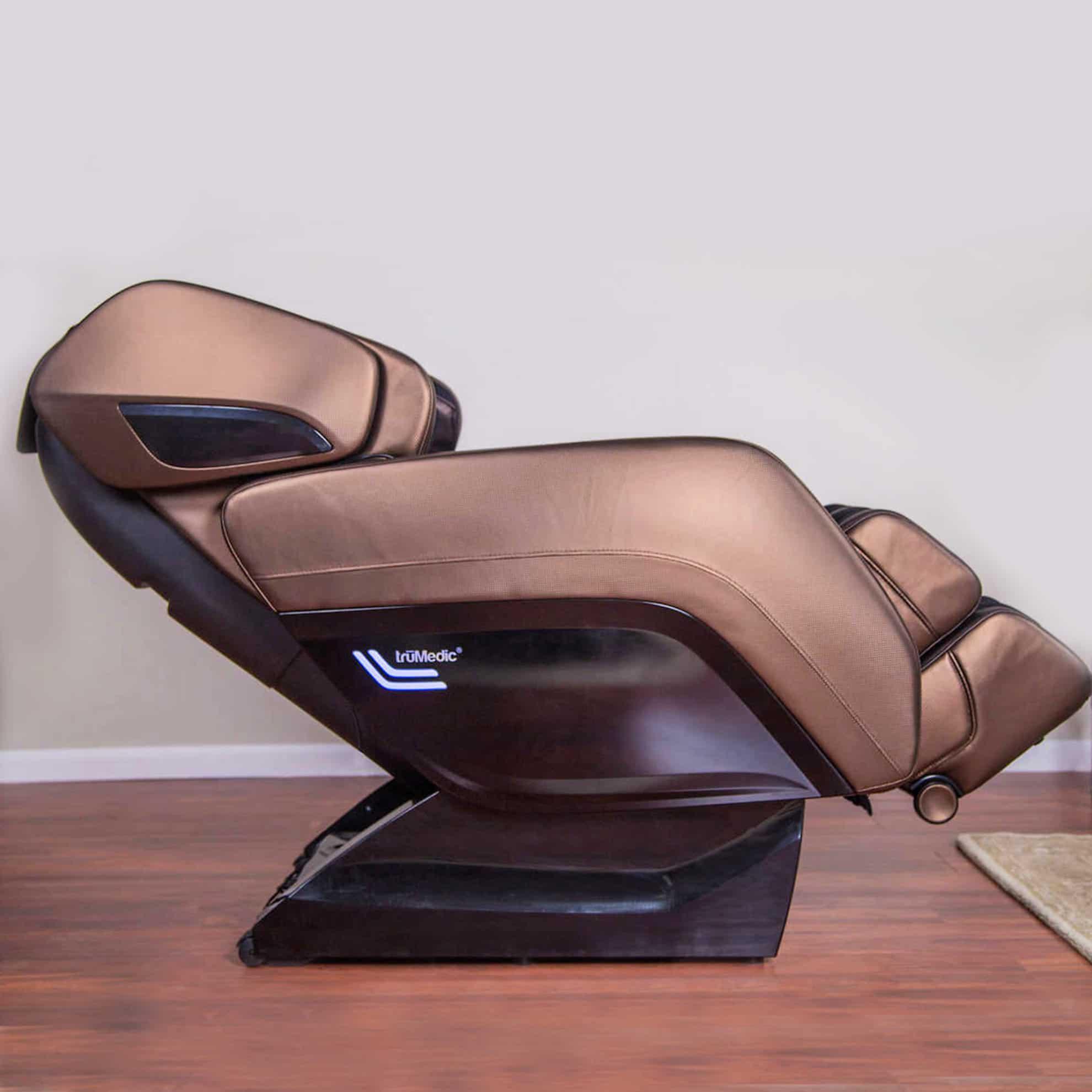 truMedic InstaShiatsu Massage Chair MC-2000