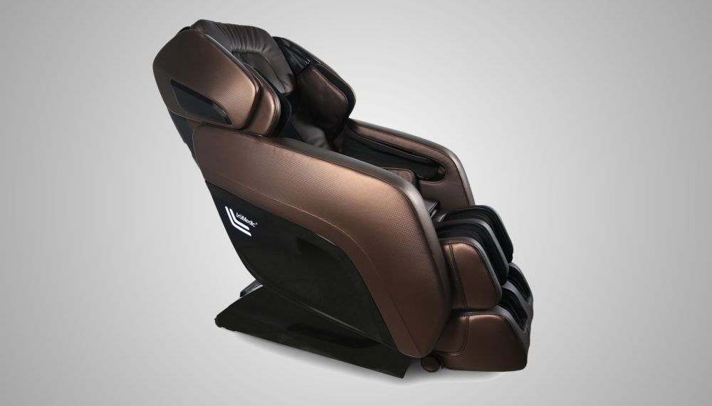truMedic InstaShiatsu Massage Chair MC-2000