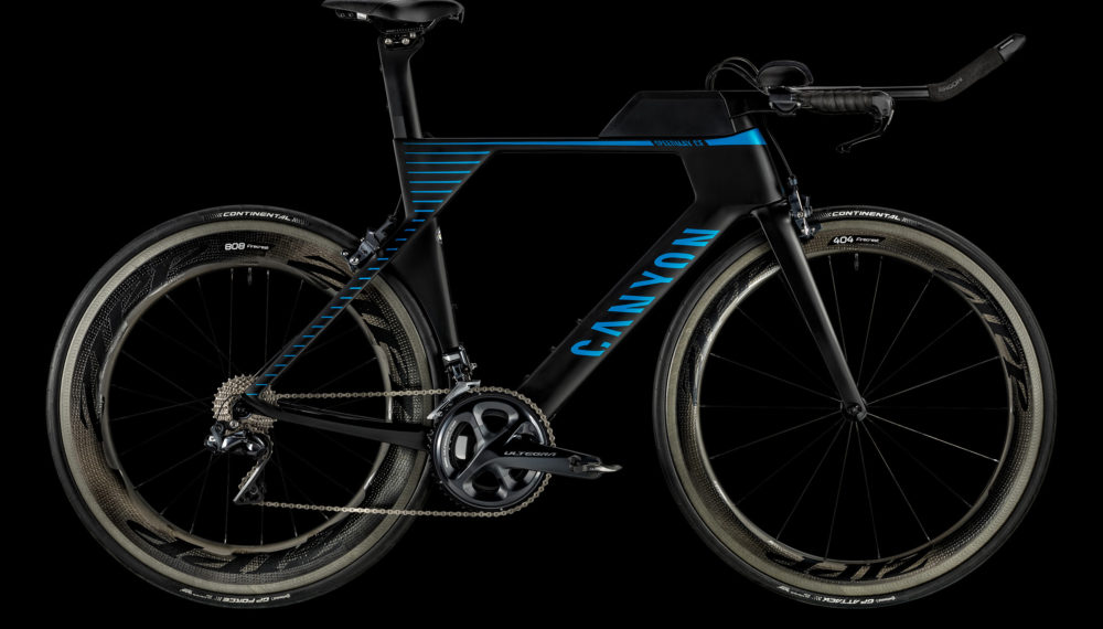 CANYON SPEEDMAX CF 8.0 LTD