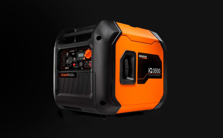 Generac iQ3500 Generator