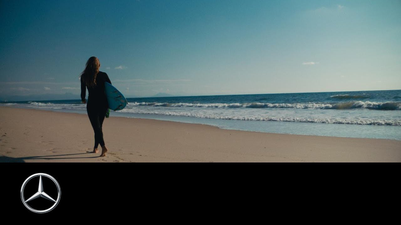 2019 Mercedes-Benz V-Class: Léa & Vincent's Story