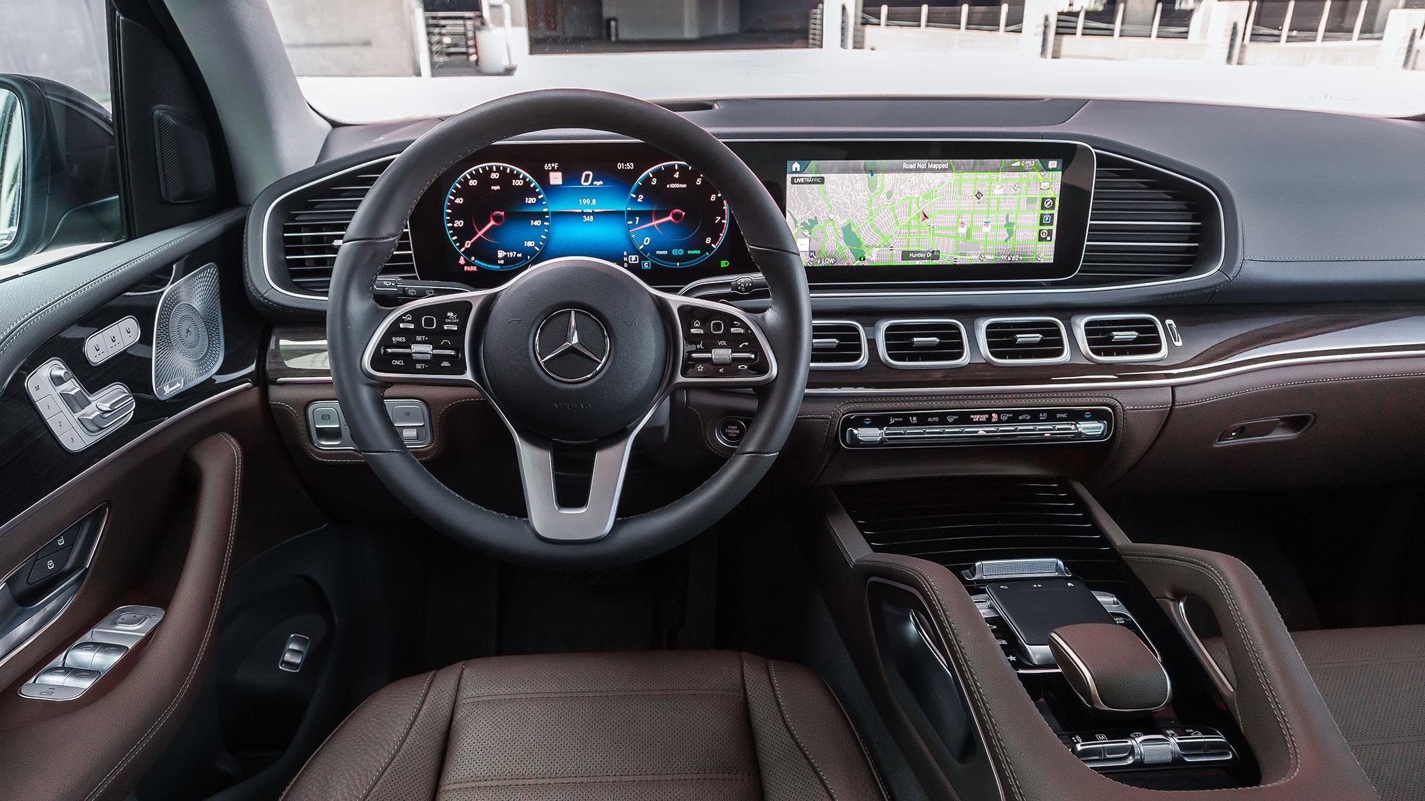 2020 Mercedes Benz Gle 450 4matic Review Emercedesbenz