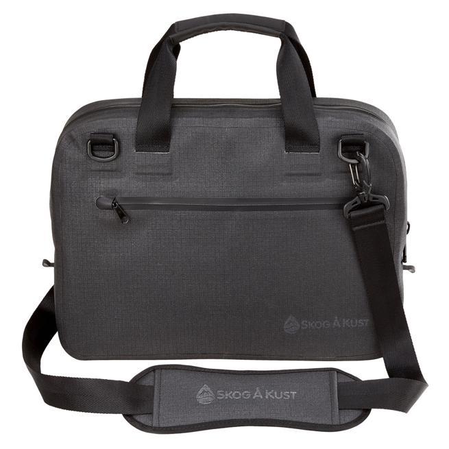 BriefSåk Pro - Professional Class Waterproof Messenger Bag